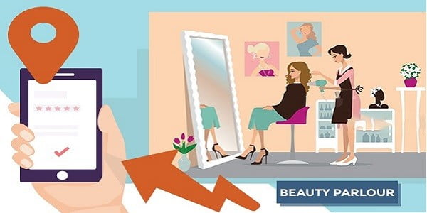 بازاریابی آرایشگاه