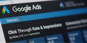 بازاریابی دیجیتال با گوگل ادز