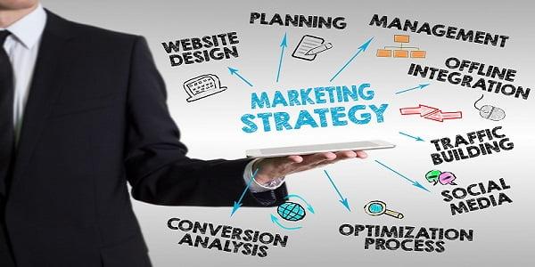 تاکتیک موثر بازاریابی