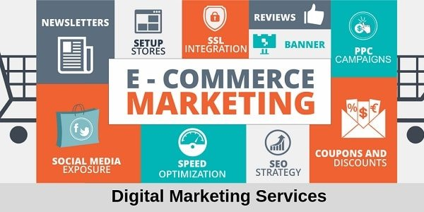 ecommerce, SEO and SEM